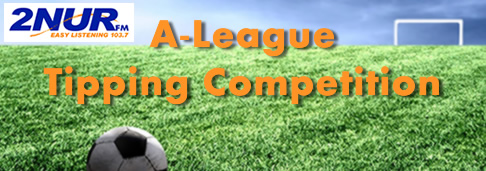 A-League Tipping Competition