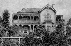 Scholey House